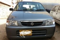 Car Suzuki Alto 2011 Karachi