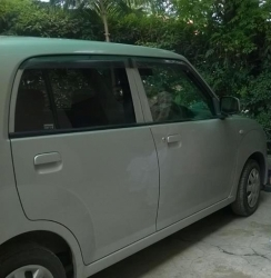 Car Suzuki Alto 2012 Islamabad-Rawalpindi