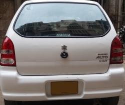 Car Suzuki Alto 2012 Karachi
