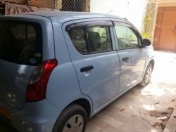 Car Suzuki Alto 2013 Karachi