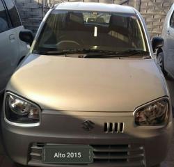 Car Suzuki Alto 2015 Islamabad-Rawalpindi