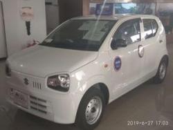 Car Suzuki Alto 2016 Faisalabad