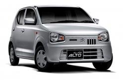 Car Suzuki Alto 2019 Karachi