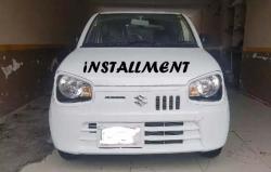 Car Suzuki Alto 2019 Peshawer
