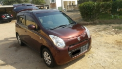 Car Suzuki Alto ECO 2015 Karachi