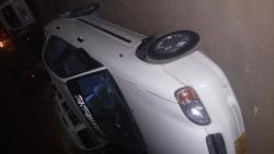 Car Suzuki Baleno 2017 Karachi