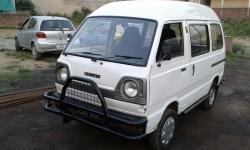 Car Suzuki Bolan 2005 Sialkot