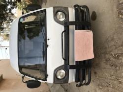Car Suzuki Bolan 2007 Karachi
