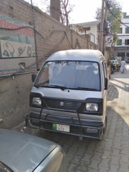 Car Suzuki Bolan 2011 Faisalabad
