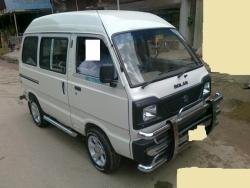 Car Suzuki Bolan 2012 Gujranwala