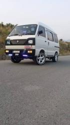 Car Suzuki Bolan 2013 Peshawer