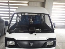 Car Suzuki Bolan 2014 Lahore