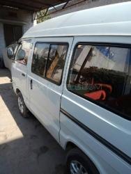 Car Suzuki Bolan 2018 Sargodha