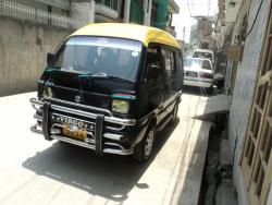 Car Suzuki Bolan gl 2011 Islamabad-Rawalpindi