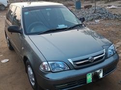 Car Suzuki Cultus 2013 Faisalabad