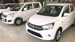 Car Suzuki Cultus 2019 Islamabad-Rawalpindi