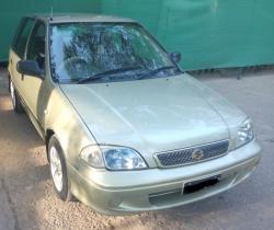 Car Suzuki Cultus vxl 2002 Islamabad-Rawalpindi