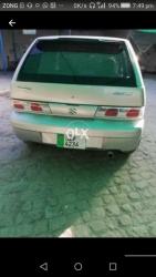 Car Suzuki Cultus vxl 2005 Gujranwala