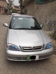 Car Suzuki Cultus vxl 2005 Muzaffargarh