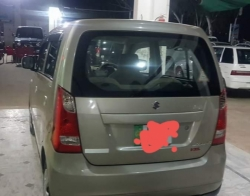 Car Suzuki Cultus vxl 2017 Islamabad-Rawalpindi