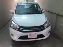 Car Suzuki Cultus vxl 2018 Karachi