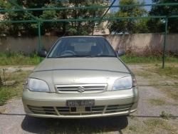 Car Suzuki Cultus vxr 2001 Islamabad-Rawalpindi