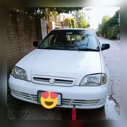Car Suzuki Cultus vxr 2003 Islamabad-Rawalpindi