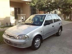 Car Suzuki Cultus vxr 2004 Islamabad-Rawalpindi