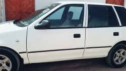 Car Suzuki Cultus vxr 2004 Karachi