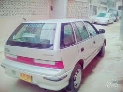 car suzuki cultus vxr 2005 karachi 25881
