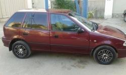 Car Suzuki Cultus vxr 2006 Karachi