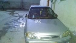 car suzuki cultus vxr 2006 karachi 27243