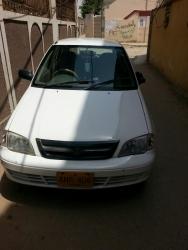 Car Suzuki Cultus vxr 2007 Karachi
