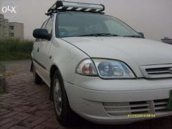 Car Suzuki Cultus vxr 2008 Islamabad-Rawalpindi