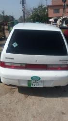 car suzuki cultus vxr 2010 islamabad rawalpindi 27135