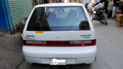 car suzuki cultus vxr 2010 islamabad rawalpindi 27556