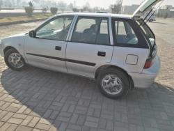 car suzuki cultus vxr 2010 islamabad rawalpindi 27631