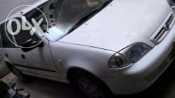 car suzuki cultus vxr 2010 karachi 24657
