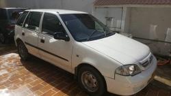 Car Suzuki Cultus vxr 2011 Karachi