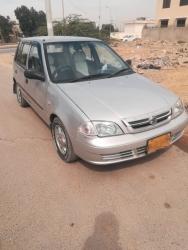 Car Suzuki Cultus vxr 2013 Karachi