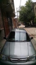 Car Suzuki Cultus vxr 2013 Lahore