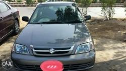 Car Suzuki Cultus vxr 2014 Karachi