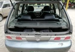 Car Suzuki Cultus vxr 2014 Lahore