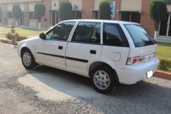 Car Suzuki Cultus vxr 2015 Islamabad-Rawalpindi