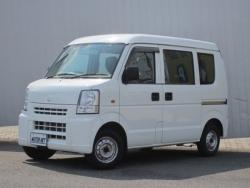 Car Suzuki Every 2012 Karachi