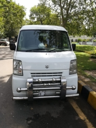 Car Suzuki Every 2012 Lahore
