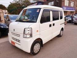 Car Suzuki Every 2013 Karachi