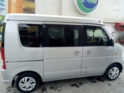 Car Suzuki Every Wagon 2012 Islamabad-Rawalpindi