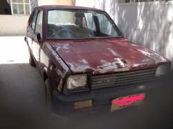 Car Suzuki FX 1985 Karachi