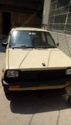 Car Suzuki FX 1986 Islamabad-Rawalpindi